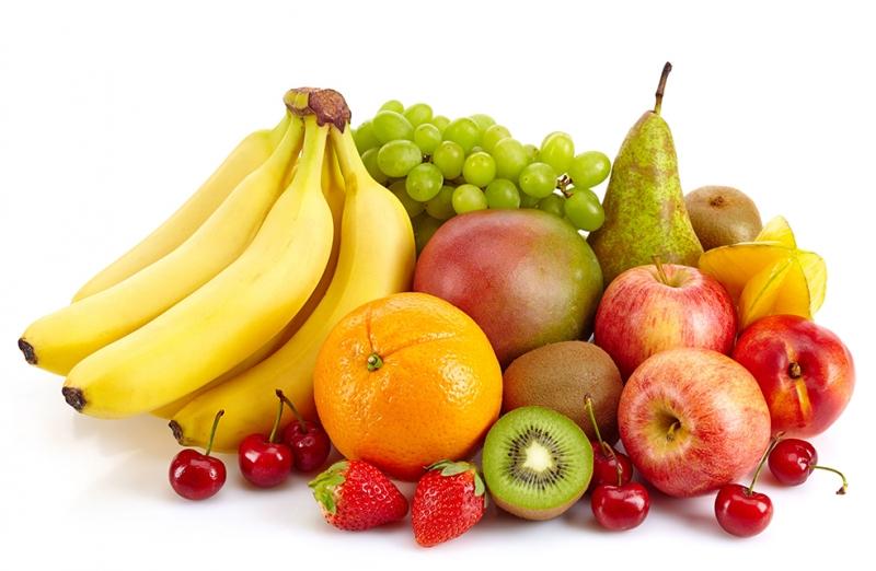 Meyveler 2 Lezzetler Kanvas Tablo