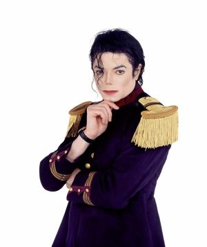 Michael Jackson Mj Popüler Kültür Kanvas Tablo