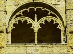 Mosteiro Dos Jeronimos 2 Unesco Dünya Kültür Mirasları Kanvas Tablo