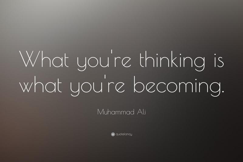 Muhammed Ali 1 Boks Spor Kanvas Tablo