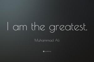 Muhammed Ali 2 Boks Spor Kanvas Tablo