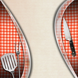 Mutfak Popüler Kültür Kanvas Tablo