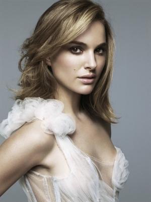 Natalie Portman 2 Ünlü Yüzler Kanvas Tablo