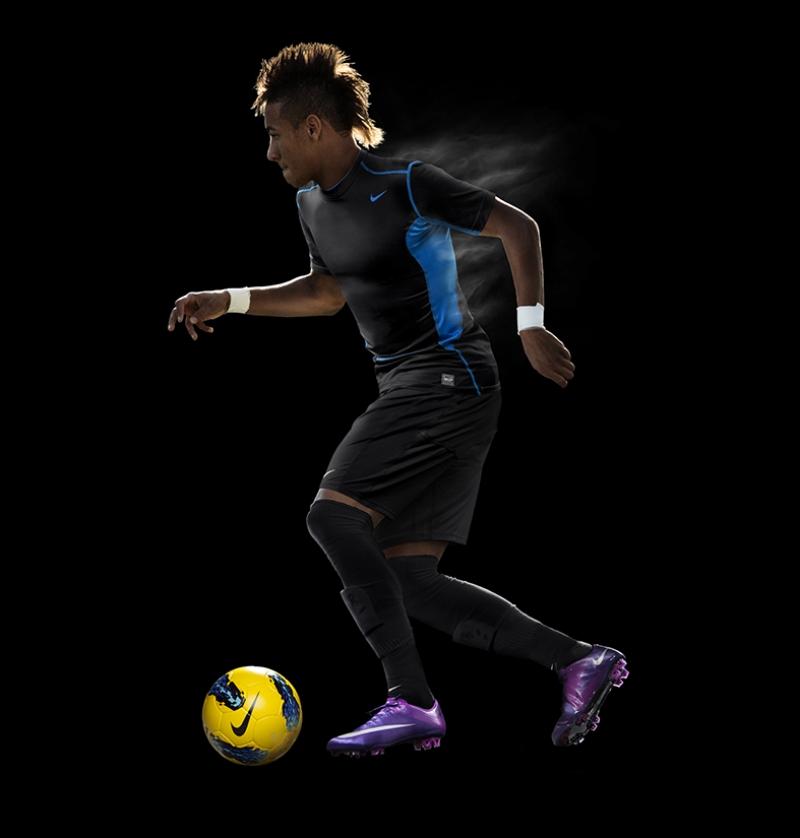 Neymar Futbol Spor Kanvas Tablo