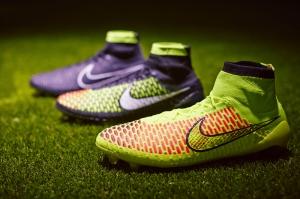 Nike Krampon Futbol Kanvas Tablo