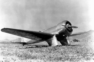 Nostaljik Askeri Uçak Fotoğrafı Askeri Kanvas Tablo