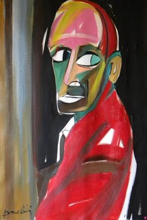 Pablo Picasso Klasik Sanat Eserleri Kanvas Tablo