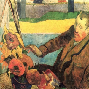 Paul Gauguin Klasik Sanat Eserleri Kanvas Tablo