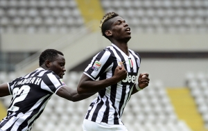 Paul Pogba Futbol Spor Kanvas Tablo