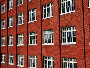 Pencereler Fotoğraf Kanvas Tablo