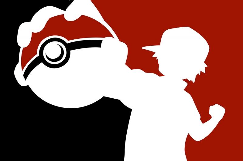 Pokemon 10 Karakterleri Kanvas Tablo