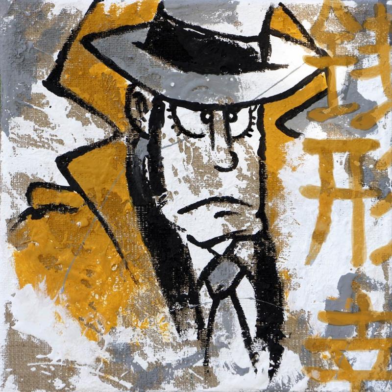 Pop-Art-20 Kanvas Tablo