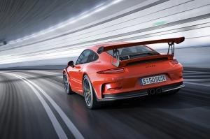 Porsche 911 GT3 Otomobil Araçlar Kanvas Tablo