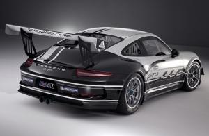 Porsche GT3 Araçlar Kanvas Tablo