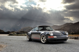 Porsche Klasik Otomobiller Eski Klasik Arabalar Poster Araclar Kanvas Tablo