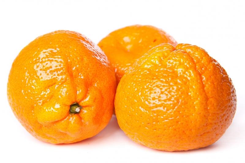 Portakallar Poratal Suyu Dilimi 2 Lezzetler Kanvas Tablo