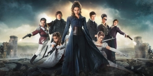 Pride And Prejudice And Zombies 2 Lily James Sam Riley Sinema Kanvas Tablo