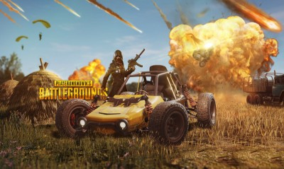 PUBG - PlayerUnknown\'s Battlegrounds - 1 -  Kanvas Tablo