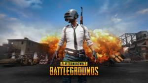 PUBG - PlayerUnknown\'s Battlegrounds - 1 -  Kanvas Tablo