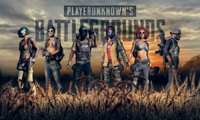 PUBG - PlayerUnknown\'s Battlegrounds - 2 -  Kanvas Tablo