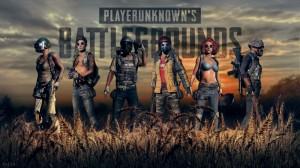 PUBG - PlayerUnknown\'s Battlegrounds - 2 -  Kanvas Tablo
