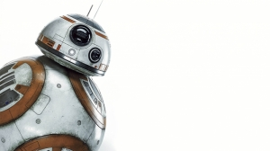 R2D2 Star Wars Kanvas Tablo 3