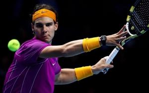 Rafeal Nadal Tenis Spor Kanvas Tablo