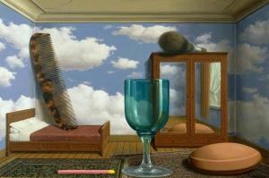 Rene Magritte, Belçika, Sürrealizm, Kişisel Değerler, Personal Values, Klasik Sanat Kanvas Tablo