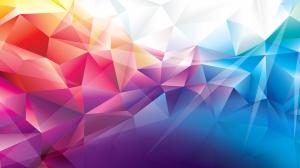 Renkli Tasarım Dijital ve Fantastik Kanvas Tablo
