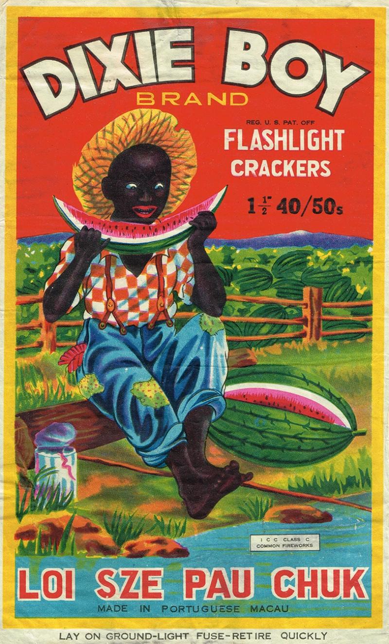 Retro Eski Poster Çocuk Reklam Kanvas Tablo