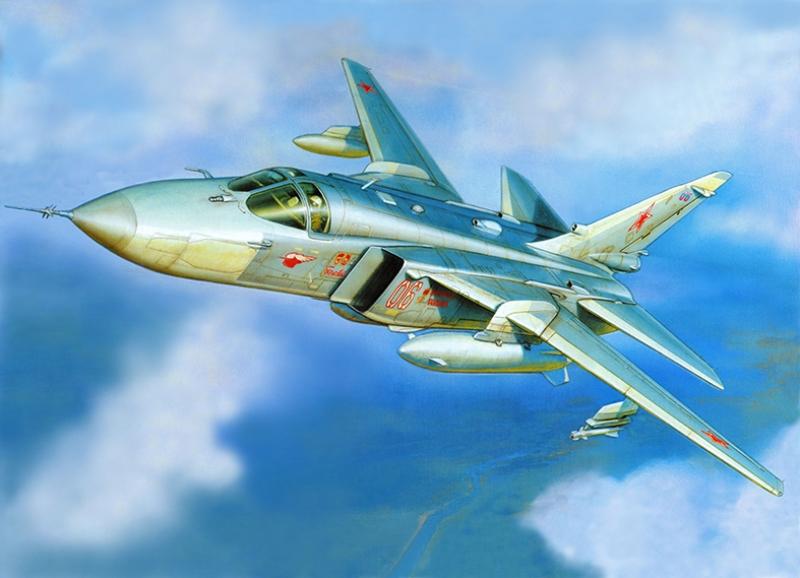 Retro Eski Poster Uçak Jet Çizim Kanvas Tablo