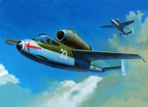 Retro Savaş Uçağı Çizimi Askeri Kanvas Tablo 10