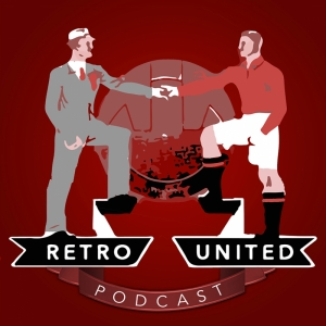 Retro United Retro & Motto Kanvas Tablo