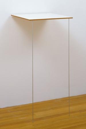 Robert Ryman 1 Yagli Boya Klasik Sanat Kanvas Tablo