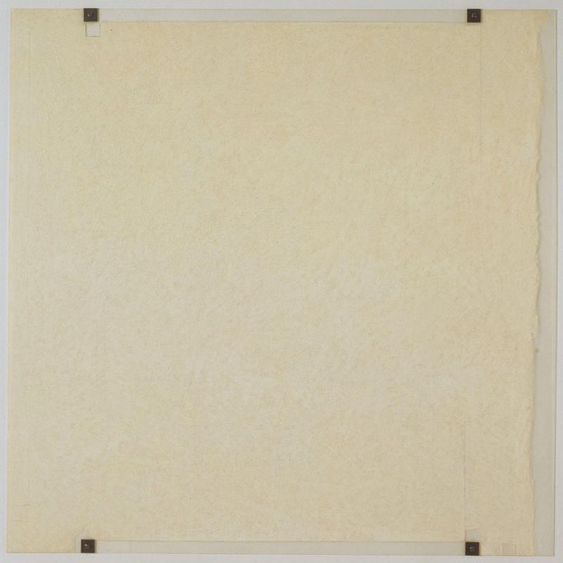 Robert Ryman 2 Yagli Boya Klasik Sanat Kanvas Tablo