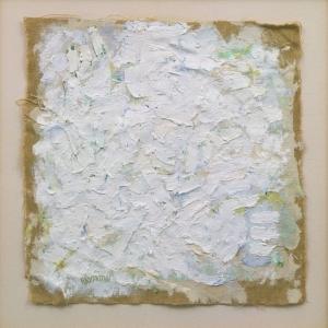 Robert Ryman 4 Yagli Boya Klasik Sanat Kanvas Tablo