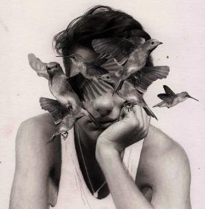 Sanat Eseri Fotoğraf Kanvas Tablo