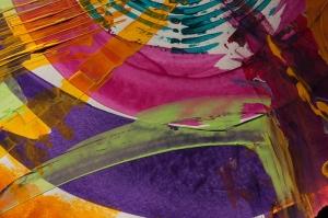 Sanat Terapisi 2 Sanat Kanvas Tablo