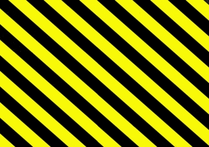 Sarı Siyah Abstract Dijital ve Fantastik Kanvas Tablo