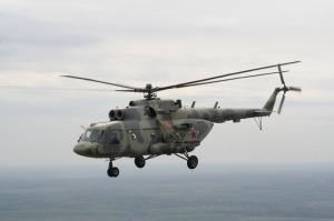 Savaş Helikopteri Askeri Kanvas Tablo