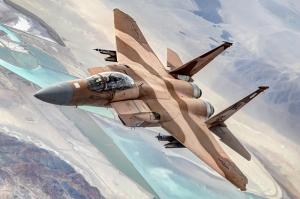 Savaş Jetleri Askeri Kanvas Tablo
