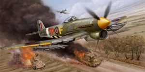 Savas Jetleri Bombardiman Ucaklari 36 Yagli Boya Sanat Kanvas Tablo