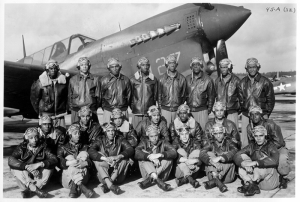 Savaş Pilotları Hatırası Fotoğraf Kanvas Tablo