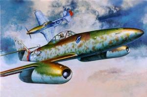 Savas Ucaklari 50 Yagli Boya Sanat Kanvas Tablo