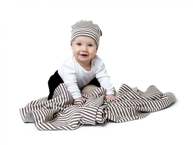 Sevimli Bebek Bebek & Çocuk Dünyası Kanvas Tablo