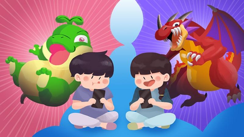Sevimli Pokemonlar Bebek & Çocuk Dünyası Kanvas Tablo