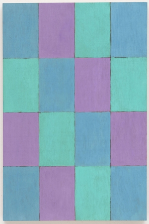 Sherrie Levine Genis Kontrol 11 Yagli Boya Klasik Sanat Kanvas Tablo