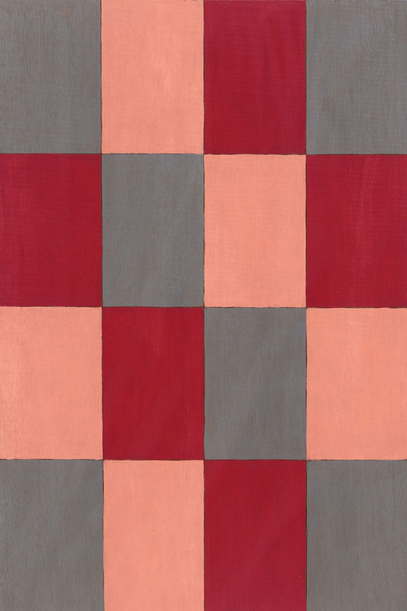 Sherrie Levine Genis Kontrol 12 Yagli Boya Klasik Sanat Kanvas Tablo