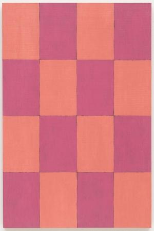 Sherrie Levine Genis Kontrol 3 Yagli Boya Klasik Sanat Kanvas Tablo