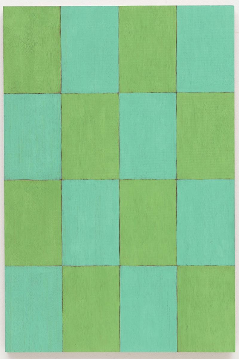 Sherrie Levine Genis Kontrol 4 Yagli Boya Klasik Sanat Kanvas Tablo